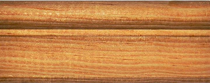 Molduras de madera para uso general p gina 2 molduras - Moldura madera pared ...